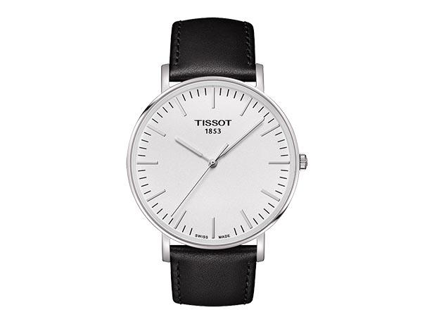Tissot-Everytime-Big-Gent-Wht Início